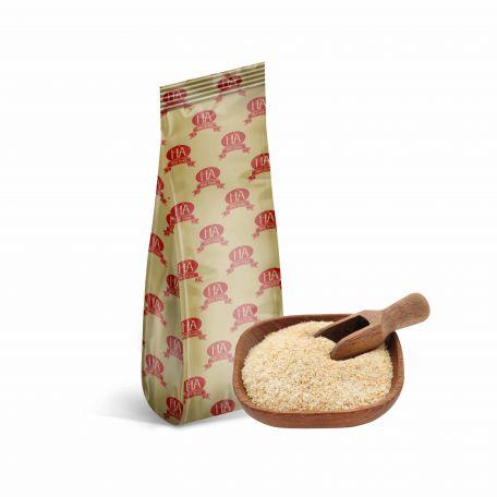 Házi fokhagyma granulátum 1 kg