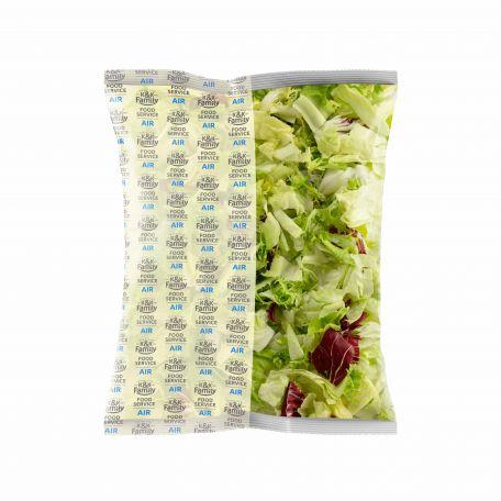 K&K Family lux mix saláta 500g