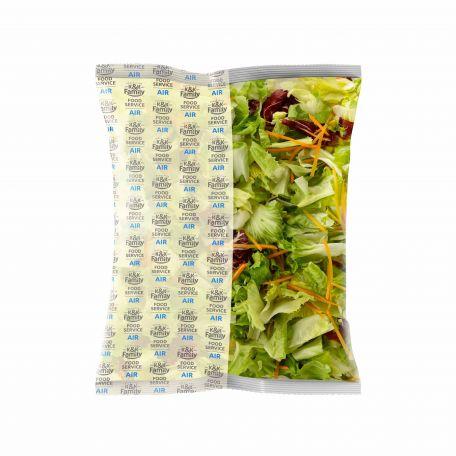 K&K Family kertész mix saláta 500g