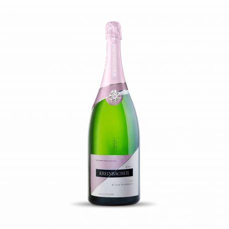 Kreinbacher - Rosé Magnum pezsgő 1,5l