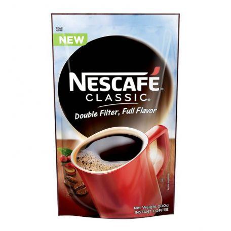 Nescafé Classic instant kávé 50g