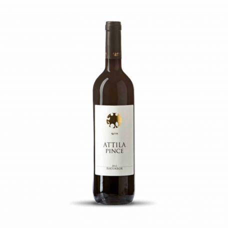 Attila Pince Cabernet Franc Pazsag 2012 0,75L