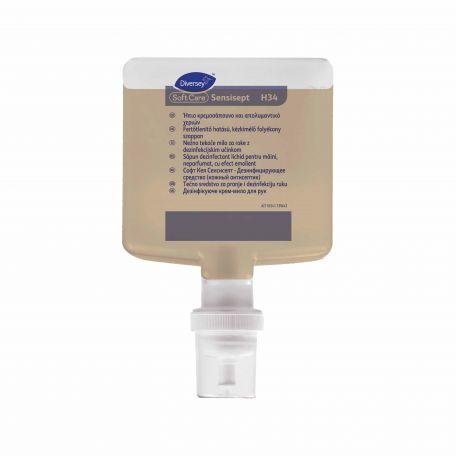 IC Sensisept kézfertőtlenítő szappan 1,3l