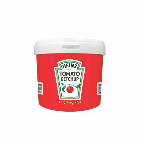 Heinz vödrös ketchup 5L
