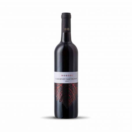 Dobosi - Cabernet Sauvignon  0,75l