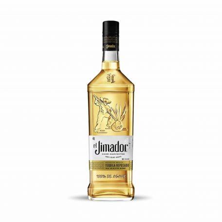 El Jimador Reposado Tequila 1L