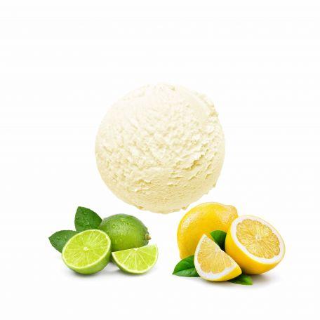 Dia-wellness citrom-lime fagylalt por 2,05kg
