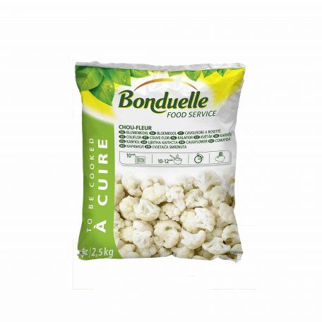 Bonduelle karfiol 35-50 fagyasztott 2,5kg