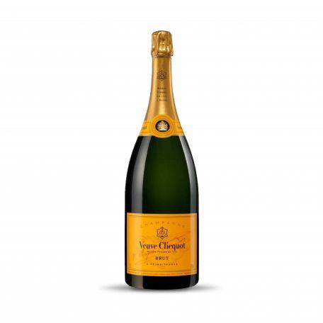 Veuve Clicquot - Brut champagne magnum 1,5l