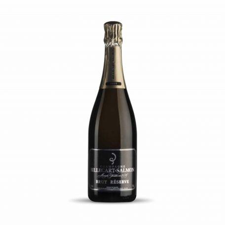 Billecart - Salmon Brut Réserve  champagne 0,75l