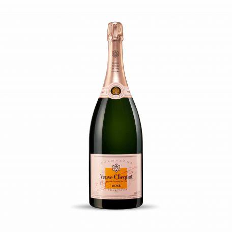 Veuve Clicquot - Rosé champagne magnum 1,5l