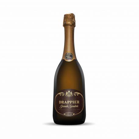 Drappier - Grande Sendrée 2010 0,75l