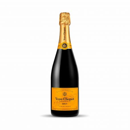 Veuve Clicquot - Brut champagne 0,75l