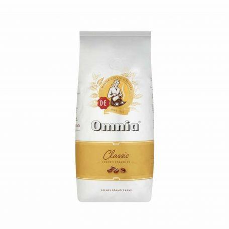 Omnia classic szemes kávé 1kg