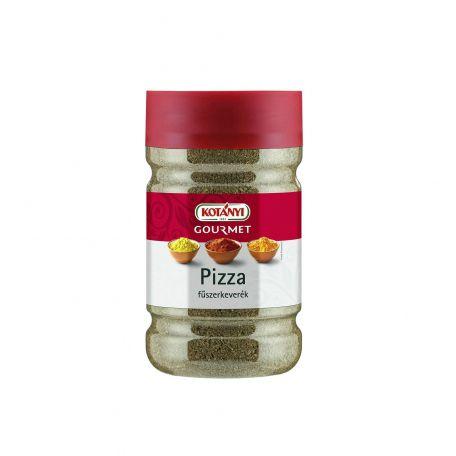 Kotányi pizza fűszerkeverék 1200ccm/285g
