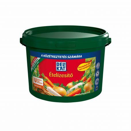 Knorr delikát sómentes ételízesítő 3kg