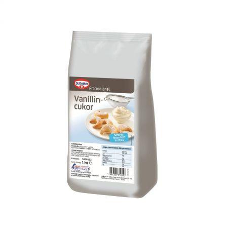 Dr. Oetker vaníliás cukor 1kg