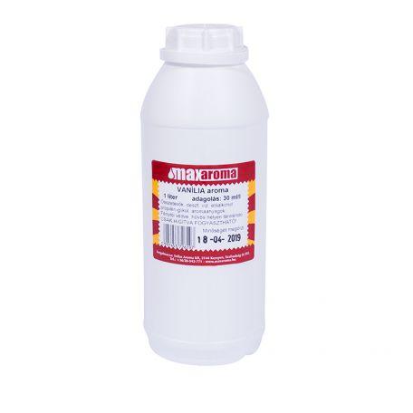 Szilas vanília aroma 1l