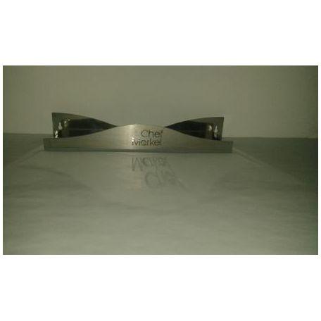 Fűszertartó polc széles cm (elo)