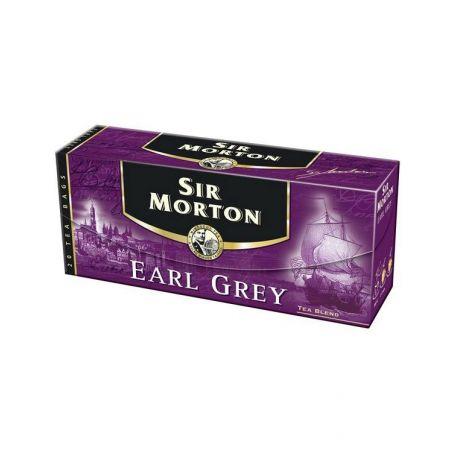 Sir Morton earl grey tea 20x1,5g