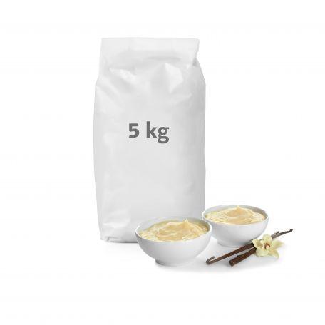 CM vanília ízű főzős pudingpor 5kg