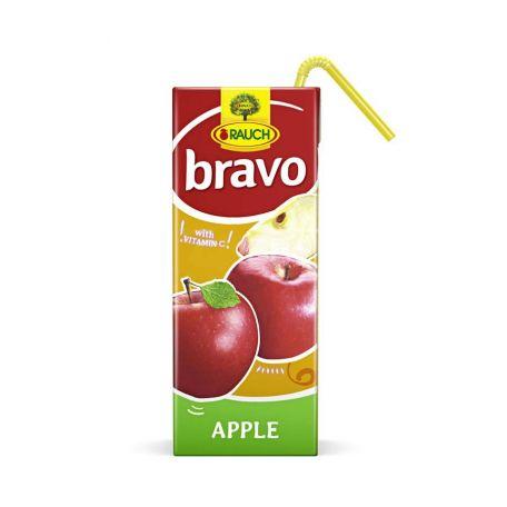 Rauch Bravo alma üdítőital 12% 200ml