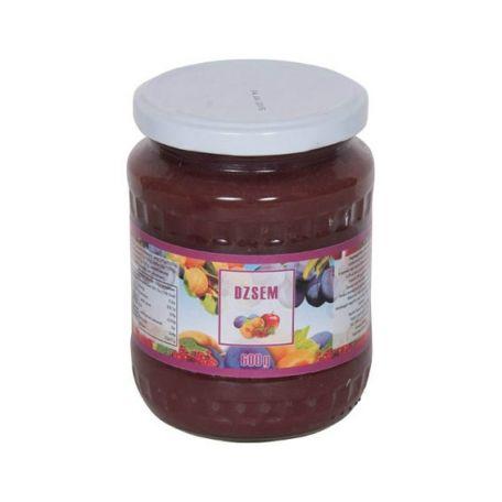 Pacific csökkentett cukortartalmú vegyes gyümölcs dzsem 330g