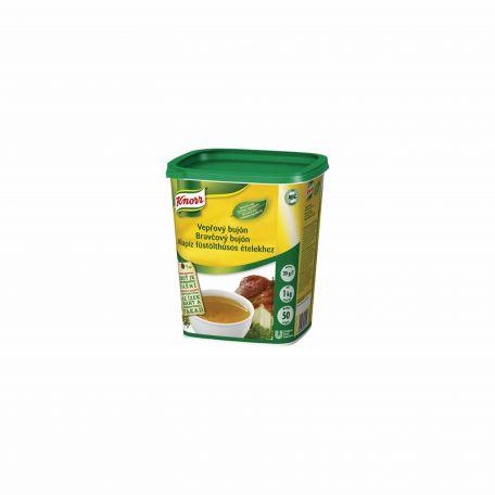 Knorr alapíz füstölthúsos ételekhez 1kg
