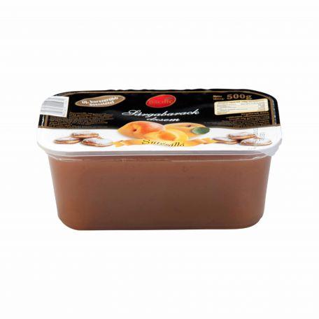 Pacific csökkentett cukortartalmú sütésálló sárgabarack dzsem 45% 500g