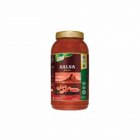 Knorr salsa szósz 2,2l