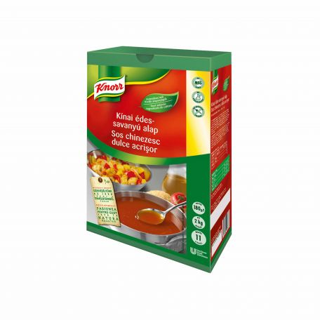 Knorr kínai édes-savanyú alap 2kg
