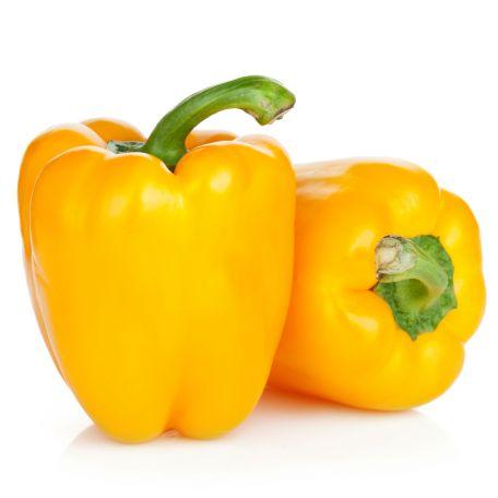 Sárga kaliforniai paprika