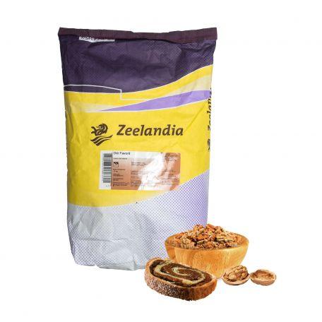 Zeelandia Favorit használatra kész töltelék 30% diótartalommal 15kg