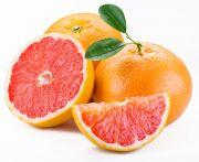 Grapefruit piros kg