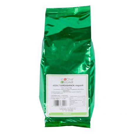 Aszalt sárgabarack 1kg