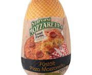 Szarvasi füstölt pizza mozzarella 1kg