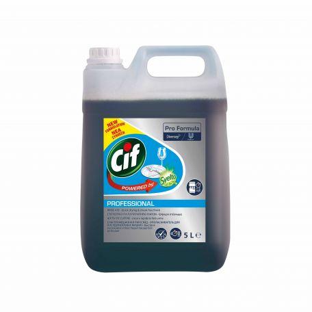 Cif Professional öblítőszer mosogatógéphez 5l