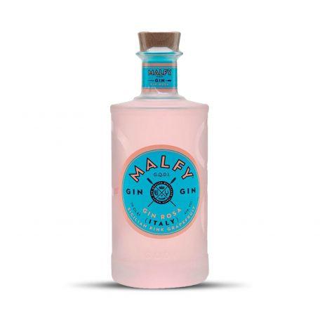 Gin Malfy Rosa 0,7l
