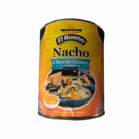 El Bueno Nacho sajtszósz 2,9kg