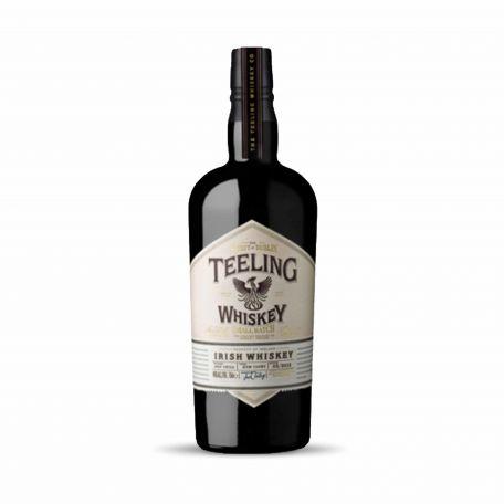 Teeling Small Batch whiskey 0,7l