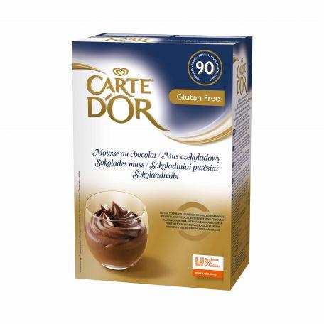 Carde dor csokoládé hab 1440g