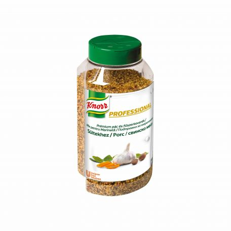 Knorr prémium pác és fűszerkeverék sültekhez 0,75kg