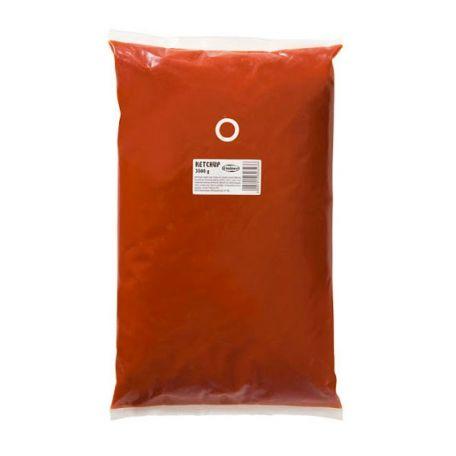 Univer ketchup 3500ml