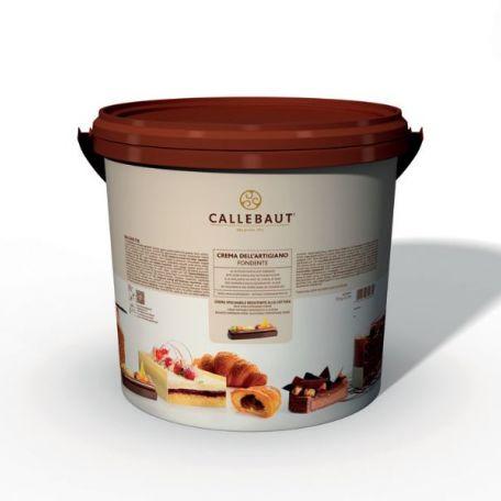 Zeelandia Presta csokoládé töltelék 12kg