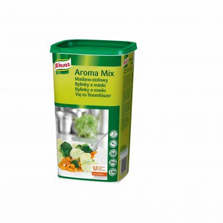 Knorr Aroma Mix vaj és finomfűszer zsiradékkal 1,1kg