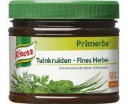 Fűszer primerba kerti fűszernövények szósz knorr 340gr knorr (elo)