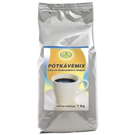 Cikória kávé pótkávépor mix 1kg