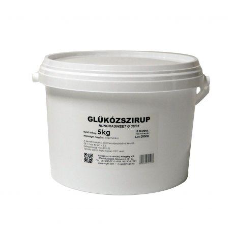 Glükózszirup 5kg