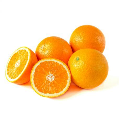 Narancs mosott (nagy)