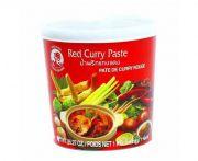 Fűszer curry paszta piros 1kg